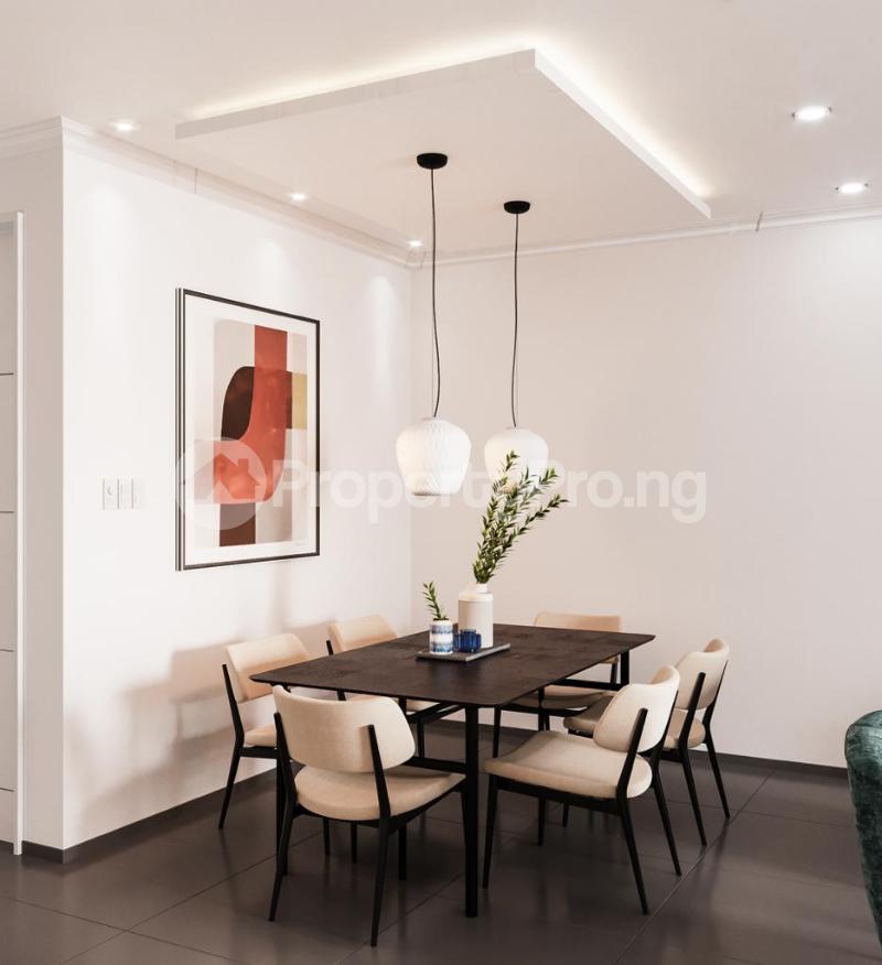 3 bedroom Flat / Apartment for sale Old Ikoyi Ikoyi Lagos - 0
