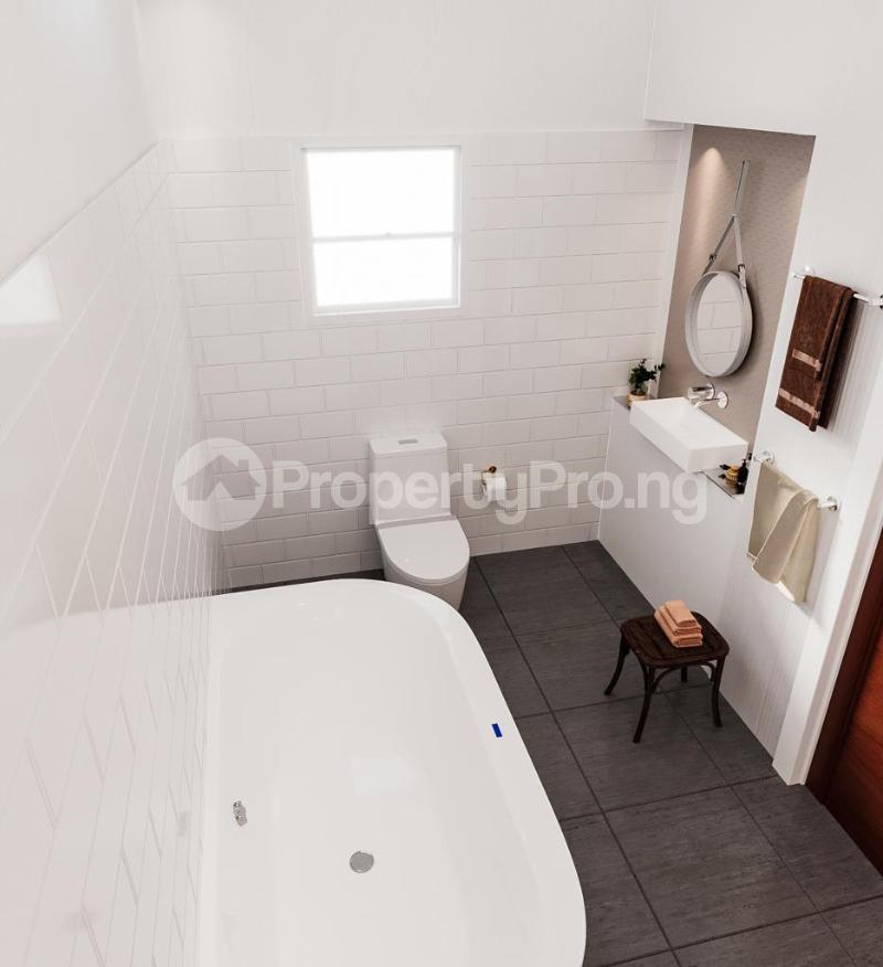 3 bedroom Flat / Apartment for sale Old Ikoyi Ikoyi Lagos - 5