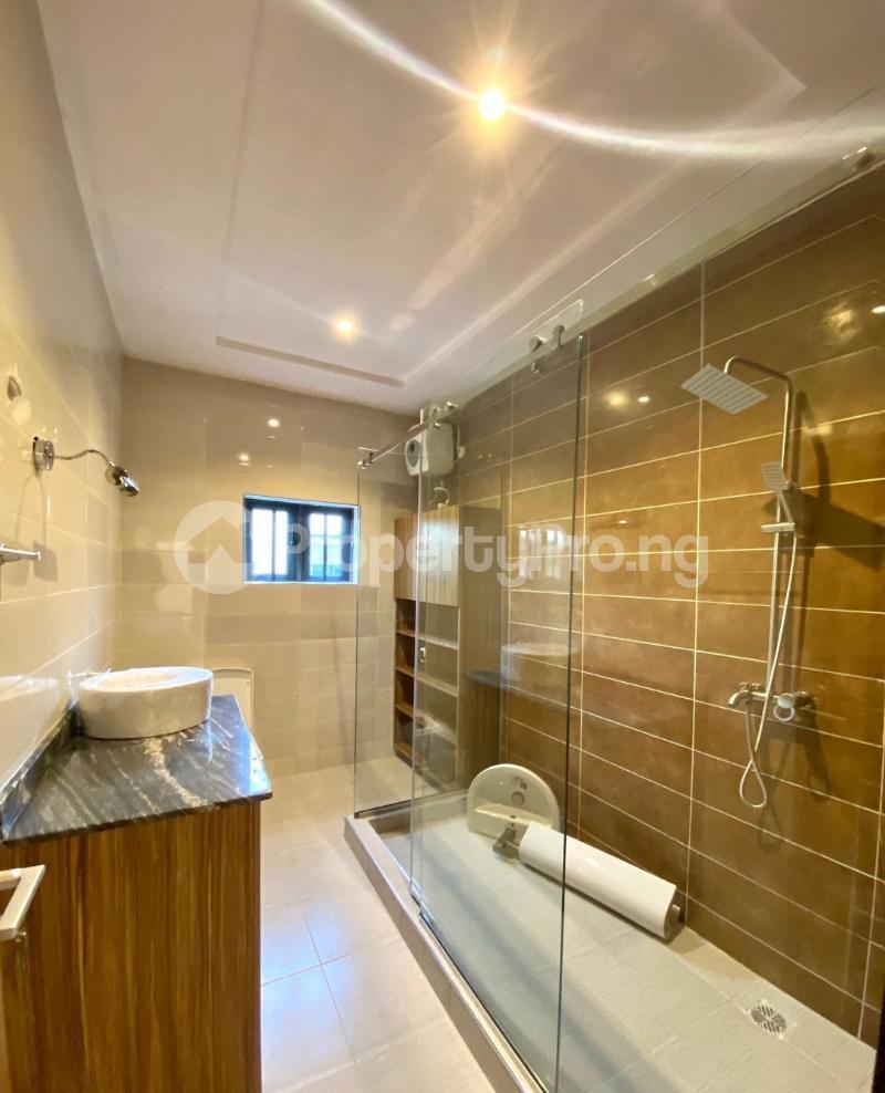 4 bedroom Detached Duplex House for sale chevron Lekki Lagos - 8