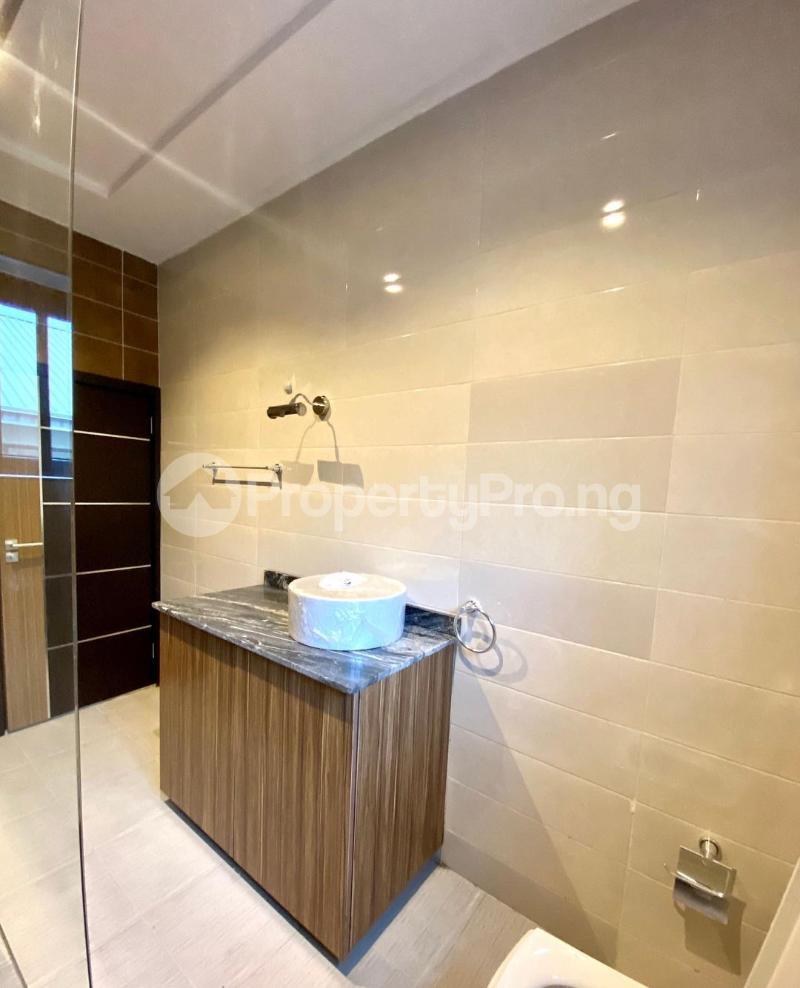 4 bedroom Detached Duplex House for sale chevron Lekki Lagos - 7