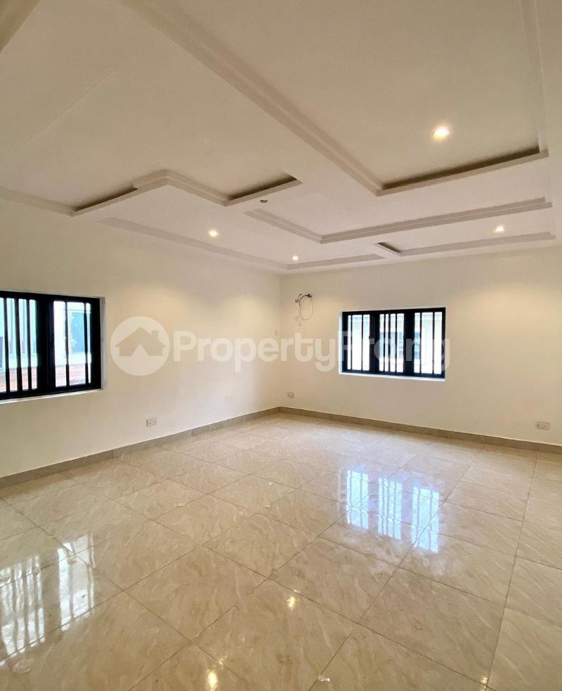 4 bedroom Detached Duplex House for sale chevron Lekki Lagos - 9