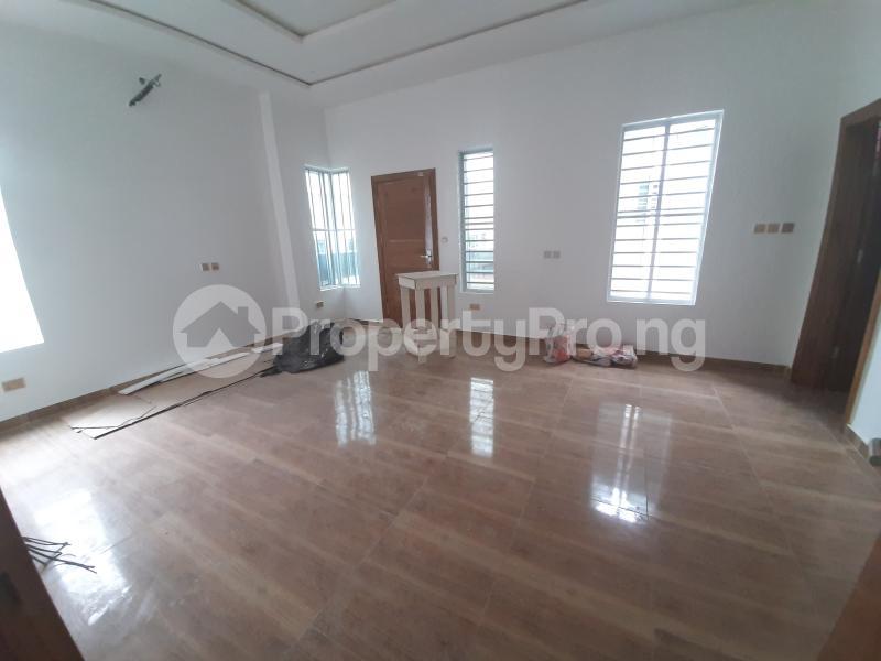4 bedroom Semi Detached Duplex House for sale Off Chevron drive lekki chevron Lekki Lagos - 11