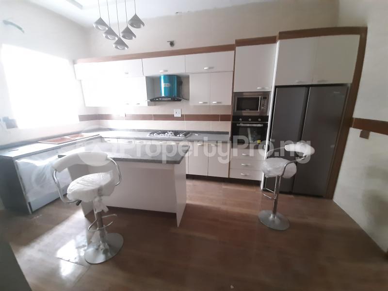 4 bedroom Semi Detached Duplex House for sale Off Chevron drive lekki chevron Lekki Lagos - 15