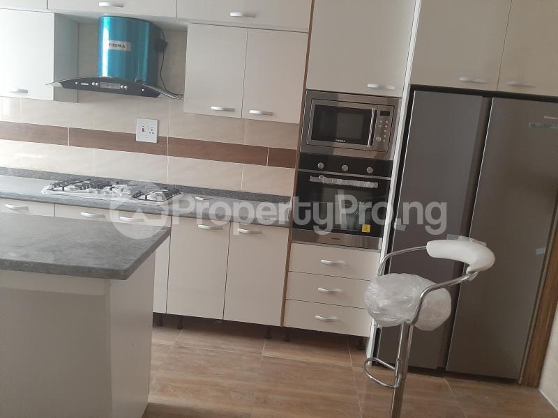 4 bedroom Semi Detached Duplex House for sale Off Chevron drive lekki chevron Lekki Lagos - 16