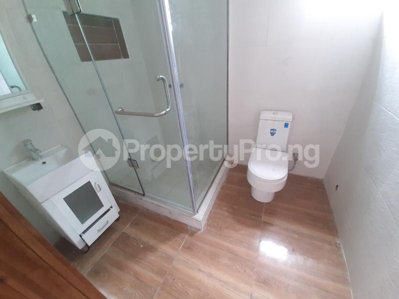 4 bedroom Semi Detached Duplex House for sale Off Chevron drive lekki chevron Lekki Lagos - 2