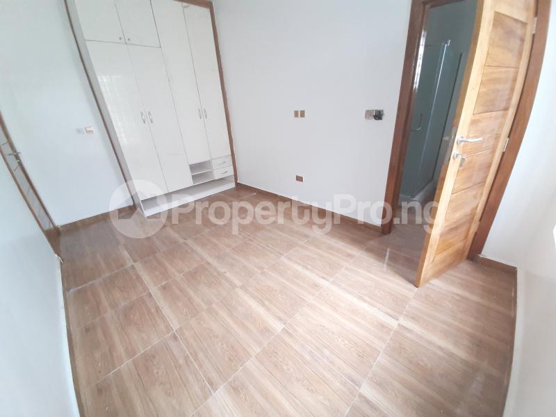4 bedroom Semi Detached Duplex House for sale Off Chevron drive lekki chevron Lekki Lagos - 1