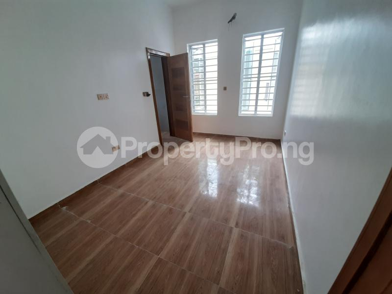 4 bedroom Semi Detached Duplex House for sale Off Chevron drive lekki chevron Lekki Lagos - 6