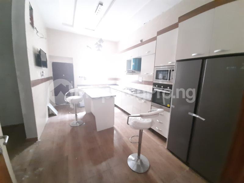 4 bedroom Semi Detached Duplex House for sale Off Chevron drive lekki chevron Lekki Lagos - 17