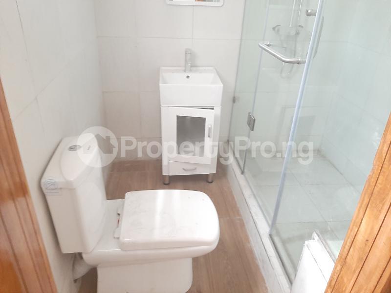 4 bedroom Semi Detached Duplex House for sale Off Chevron drive lekki chevron Lekki Lagos - 12