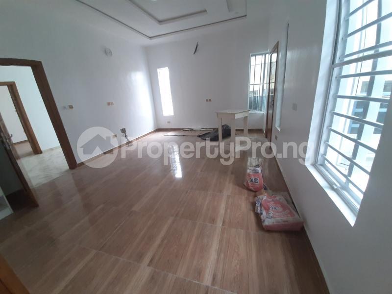 4 bedroom Semi Detached Duplex House for sale Off Chevron drive lekki chevron Lekki Lagos - 7