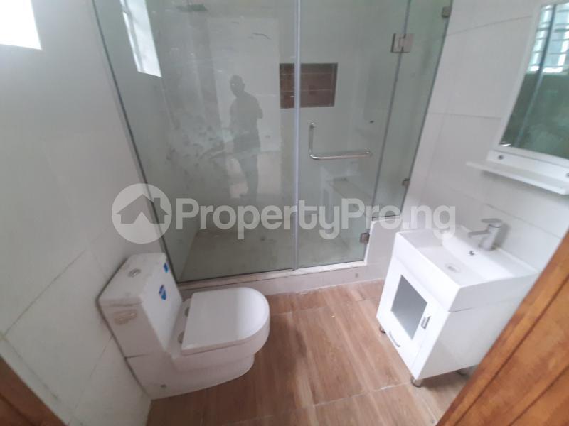 4 bedroom Semi Detached Duplex House for sale Off Chevron drive lekki chevron Lekki Lagos - 3