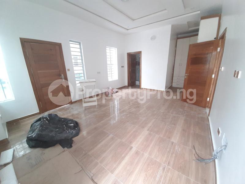 4 bedroom Semi Detached Duplex House for sale Off Chevron drive lekki chevron Lekki Lagos - 8