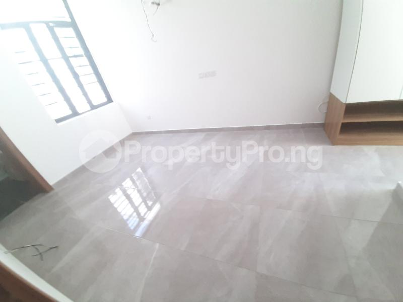 4 bedroom Terraced Duplex House for sale Off kusenla road lekki Ikate Lekki Lagos - 7