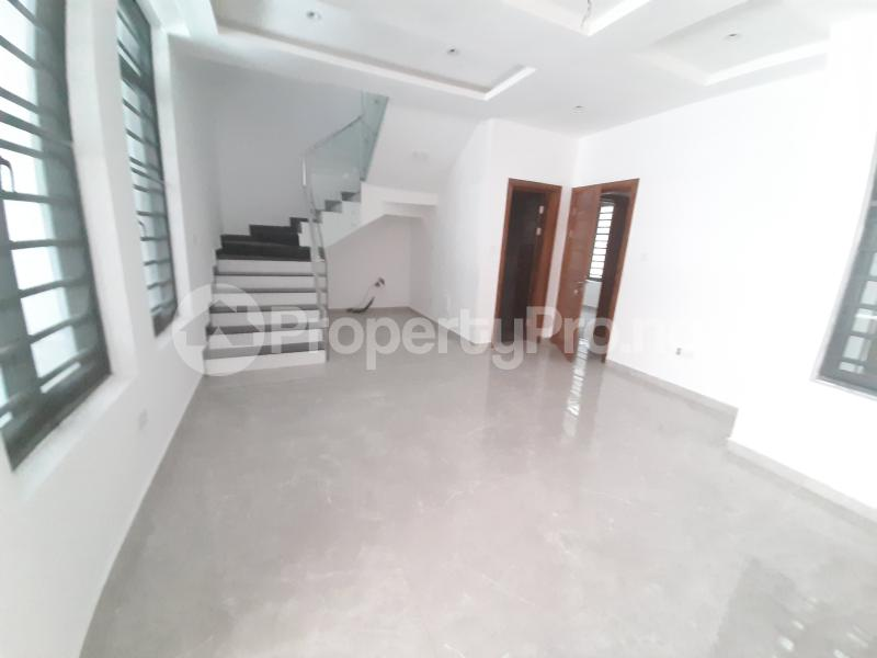 4 bedroom Terraced Duplex House for sale Off kusenla road lekki Ikate Lekki Lagos - 17
