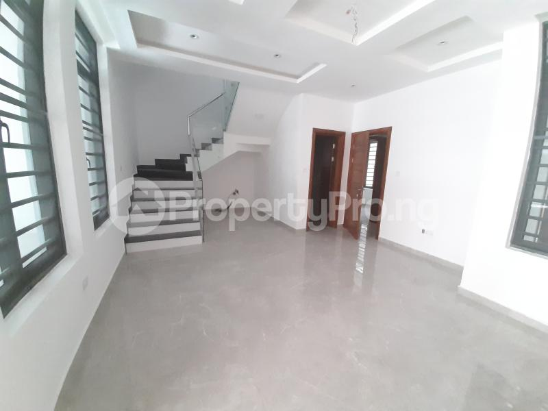 4 bedroom Terraced Duplex House for sale Off kusenla road lekki Ikate Lekki Lagos - 16