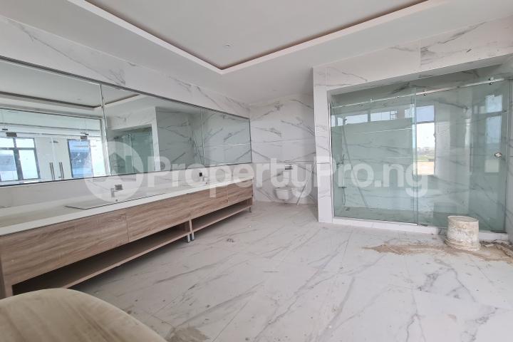 5 bedroom Detached Duplex House for sale Osapa london Lekki Lagos - 26