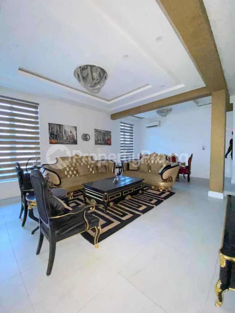 5 bedroom Detached Duplex for sale Ologolo Lekki Lagos - 5