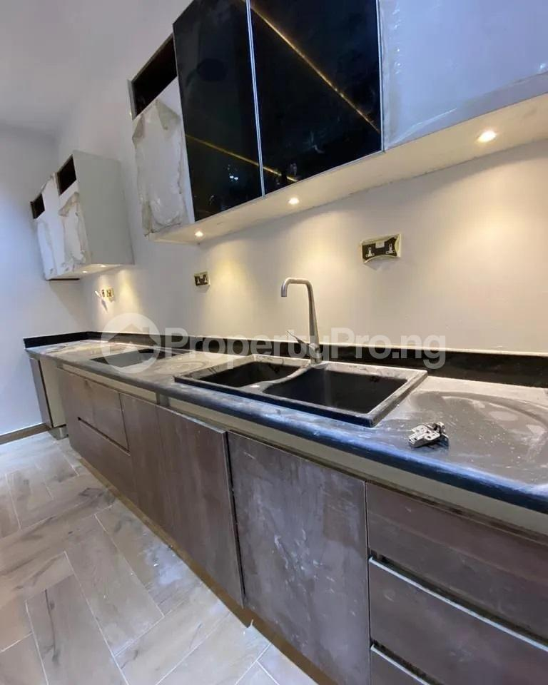 4 bedroom Detached Duplex for sale Lakeview chevron Lekki Lagos - 2