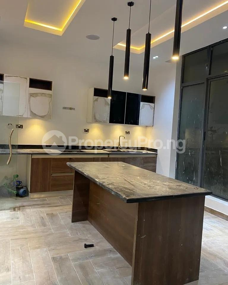4 bedroom Detached Duplex for sale Lakeview chevron Lekki Lagos - 7