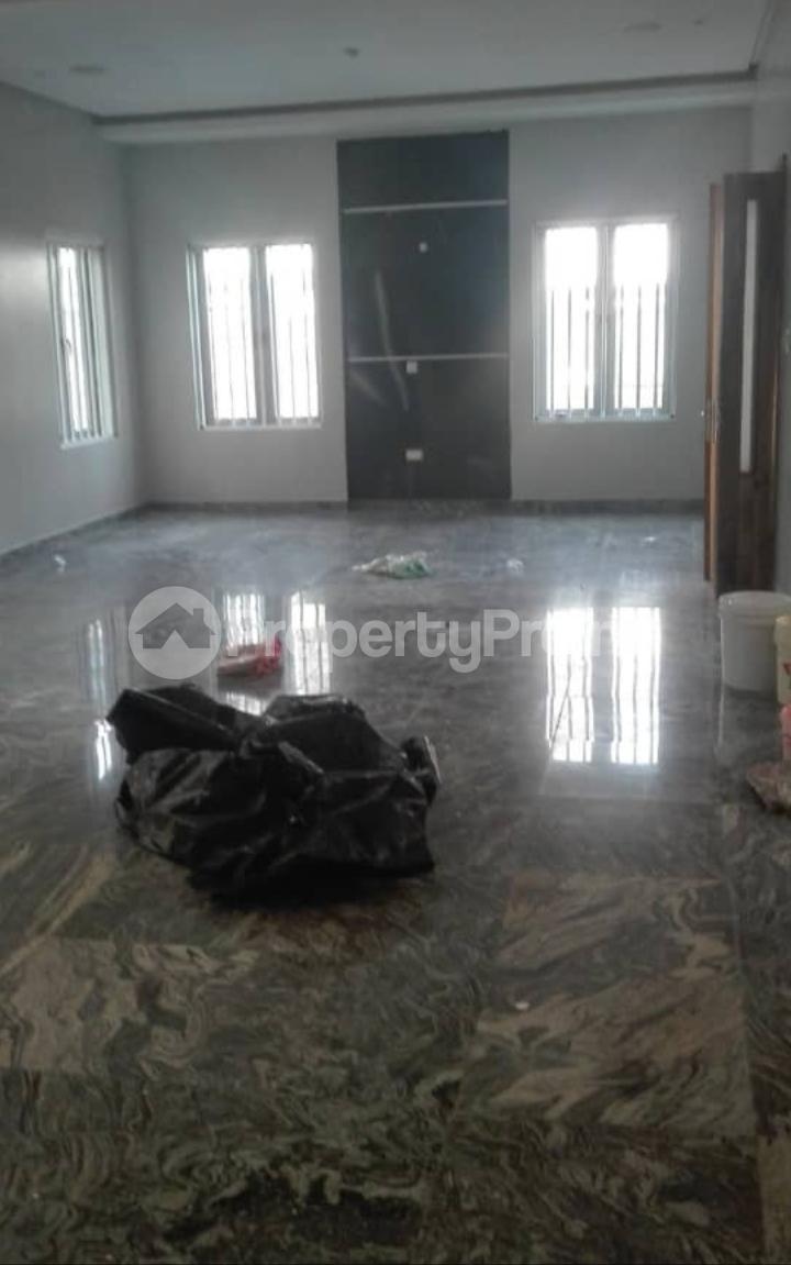 5 bedroom Detached Duplex House for rent Off Collins street Lekki Phase 1 Lekki Lagos - 6