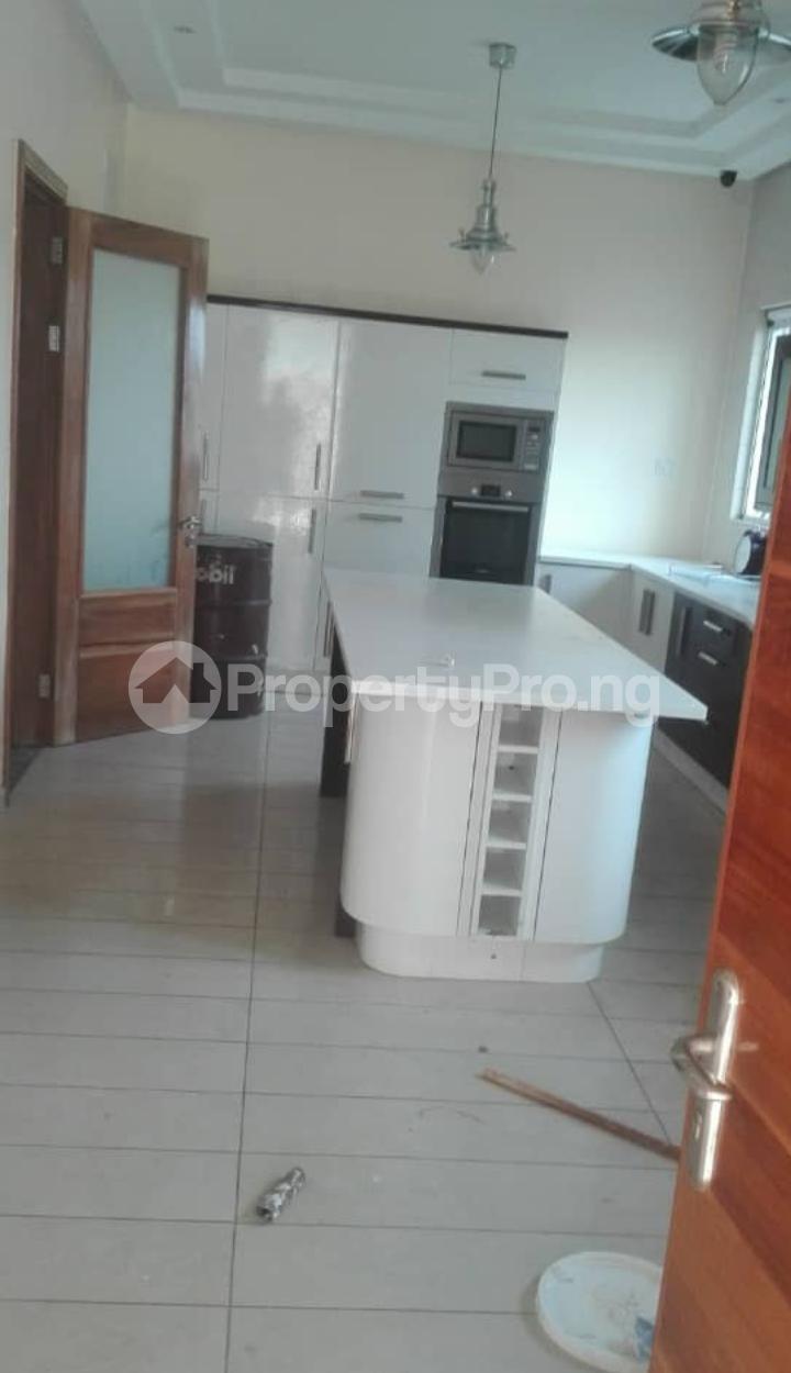 5 bedroom Detached Duplex House for rent Off Collins street Lekki Phase 1 Lekki Lagos - 3