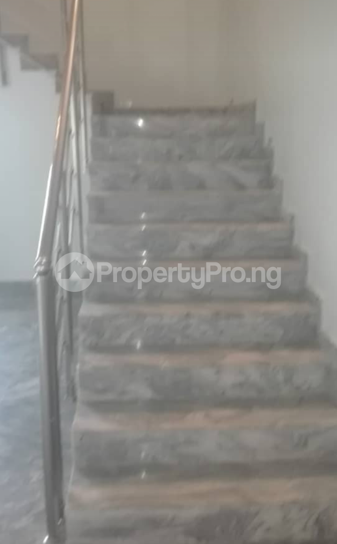 5 bedroom Detached Duplex House for rent Off Collins street Lekki Phase 1 Lekki Lagos - 4