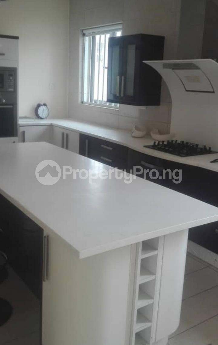 5 bedroom Detached Duplex House for rent Off Collins street Lekki Phase 1 Lekki Lagos - 5