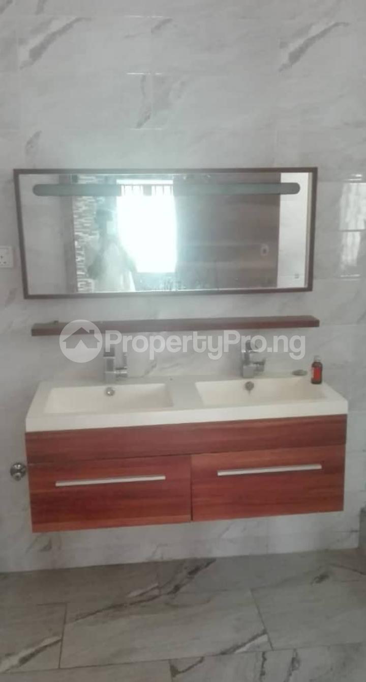 5 bedroom Detached Duplex House for rent Off Collins street Lekki Phase 1 Lekki Lagos - 7