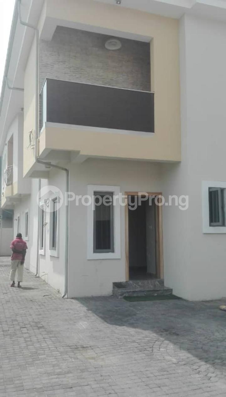 5 bedroom Detached Duplex House for rent Off Collins street Lekki Phase 1 Lekki Lagos - 9