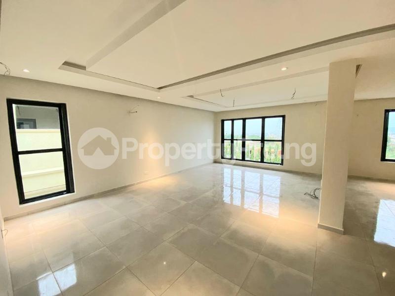 5 bedroom Detached Duplex for sale Katampe Main Abuja - 1
