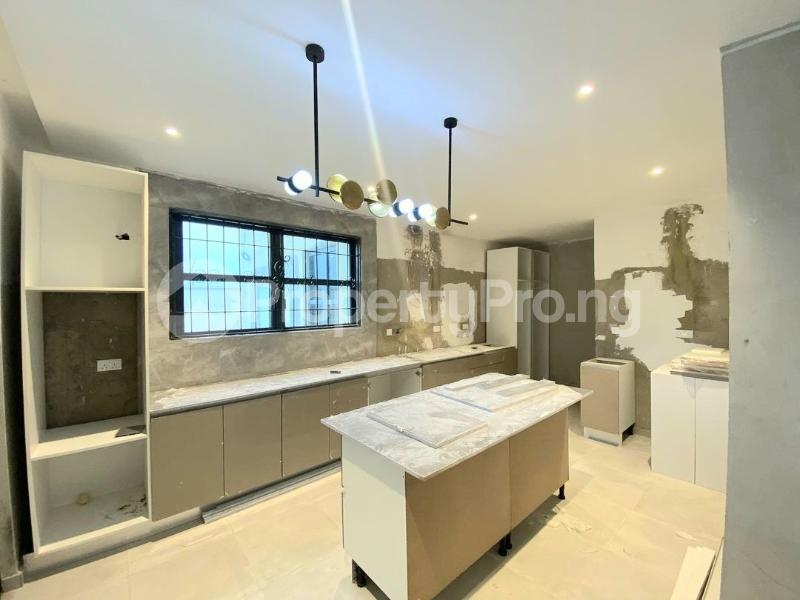 5 bedroom Detached Duplex for sale Katampe Main Abuja - 3