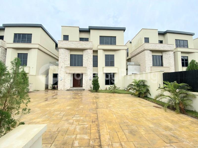 5 bedroom Detached Duplex for sale Katampe Main Abuja - 11