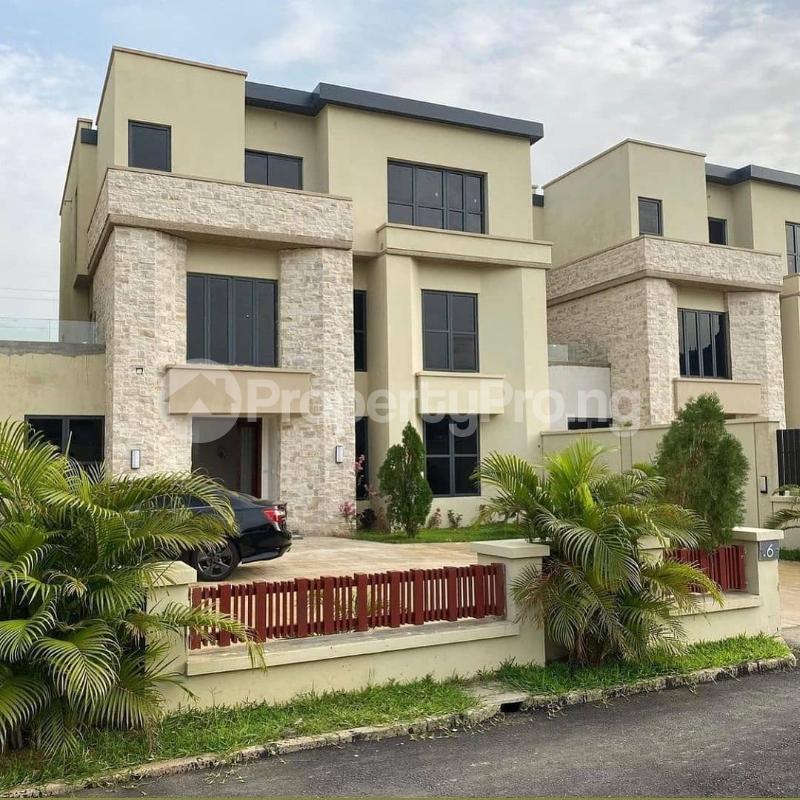 5 bedroom Detached Duplex for sale Katampe Main Abuja - 10
