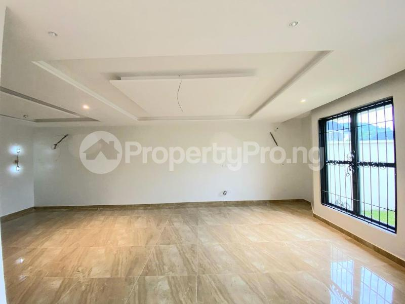 5 bedroom Detached Duplex for sale Katampe Main Abuja - 6