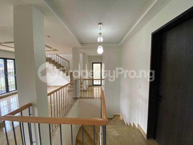 5 bedroom Detached Duplex for sale Katampe Main Abuja - 9