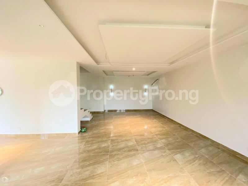 5 bedroom Detached Duplex for sale Katampe Main Abuja - 4