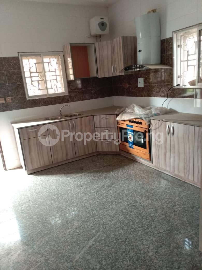 5 bedroom Detached Duplex House for sale Well secured estate at guzape, Abuja. Guzape Abuja - 10