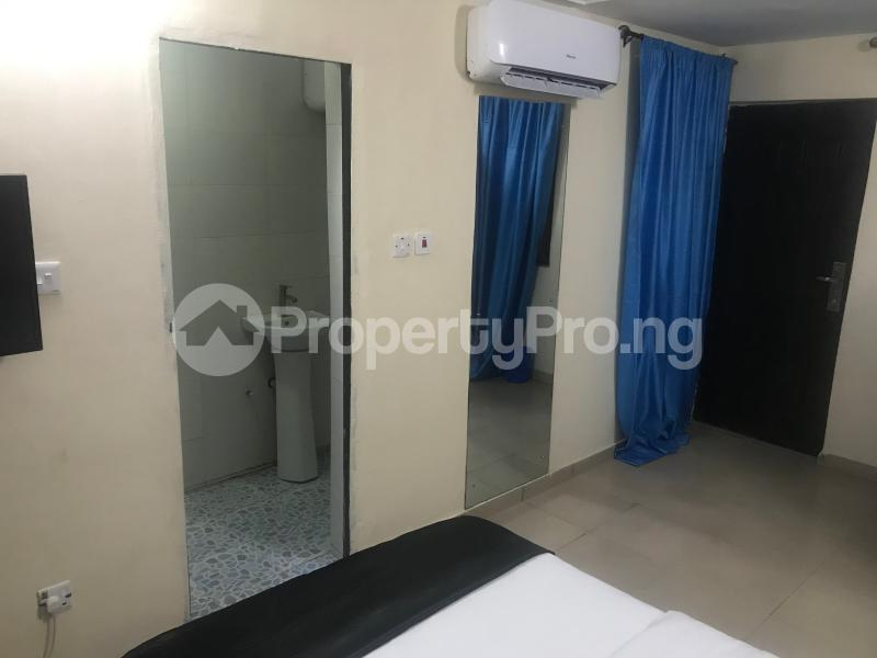 1 bedroom mini flat  Studio Apartment Flat / Apartment for shortlet Adeniyi Coker street Victoria Island Lagos - 9