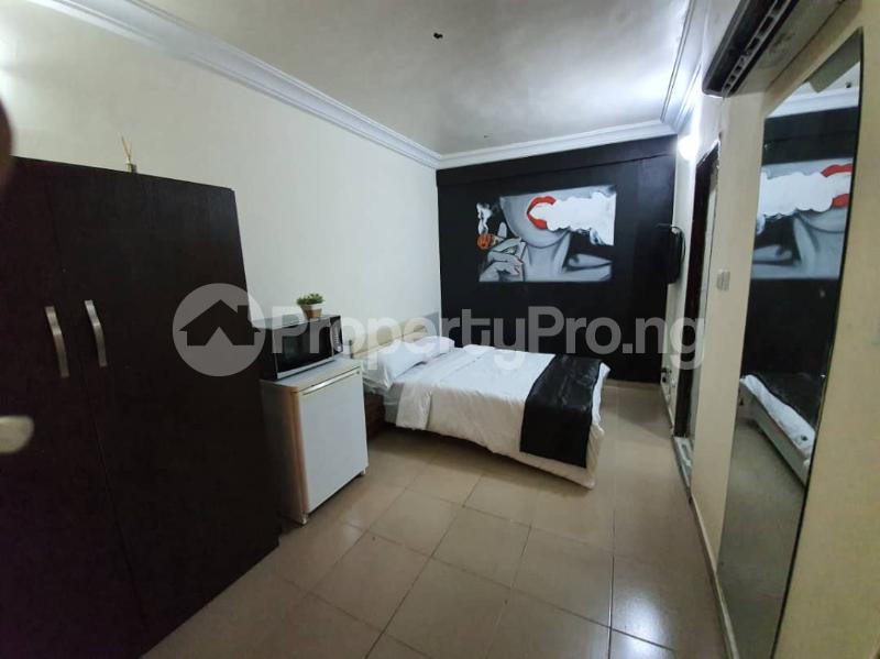 1 bedroom mini flat  Studio Apartment Flat / Apartment for shortlet Adeniyi Coker street Victoria Island Lagos - 0