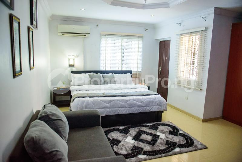 1 bedroom mini flat  Massionette House for shortlet First Unity Estate, Co-operative Bustop,Badore Road Ajah Lagos Badore Ajah Lagos - 5
