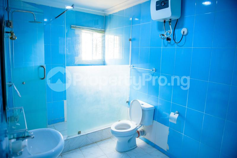 1 bedroom mini flat  Massionette House for shortlet First Unity Estate, Co-operative Bustop,Badore Road Ajah Lagos Badore Ajah Lagos - 4