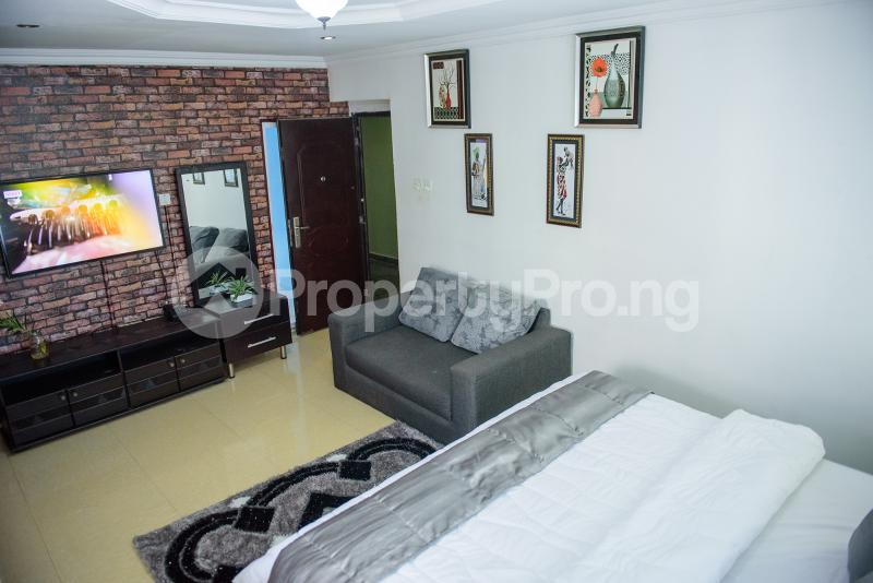 1 bedroom mini flat  Massionette House for shortlet First Unity Estate, Co-operative Bustop,Badore Road Ajah Lagos Badore Ajah Lagos - 8