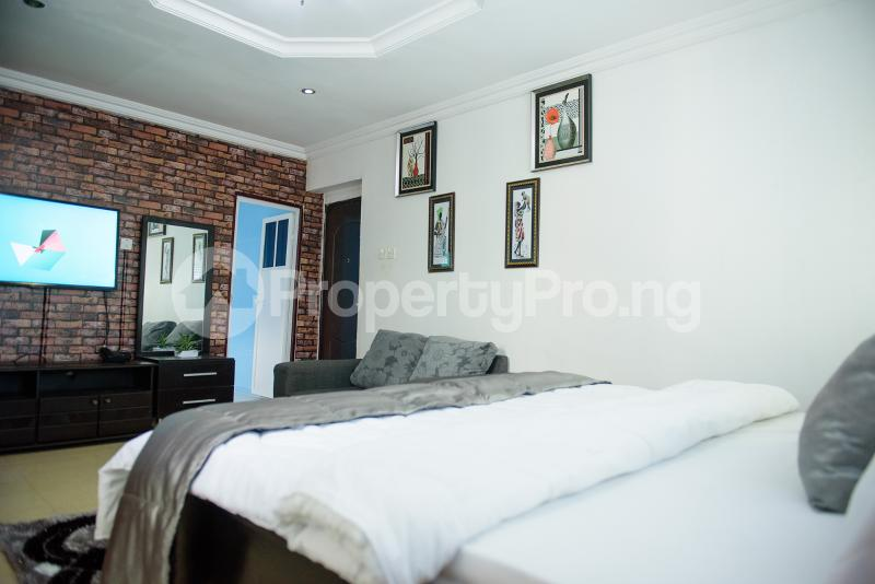1 bedroom mini flat  Massionette House for shortlet First Unity Estate, Co-operative Bustop,Badore Road Ajah Lagos Badore Ajah Lagos - 2