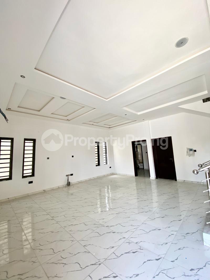 4 bedroom Terraced Duplex House for sale Idado Lekki Lagos - 0