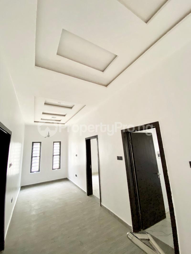 4 bedroom Terraced Duplex House for sale Idado Lekki Lagos - 5