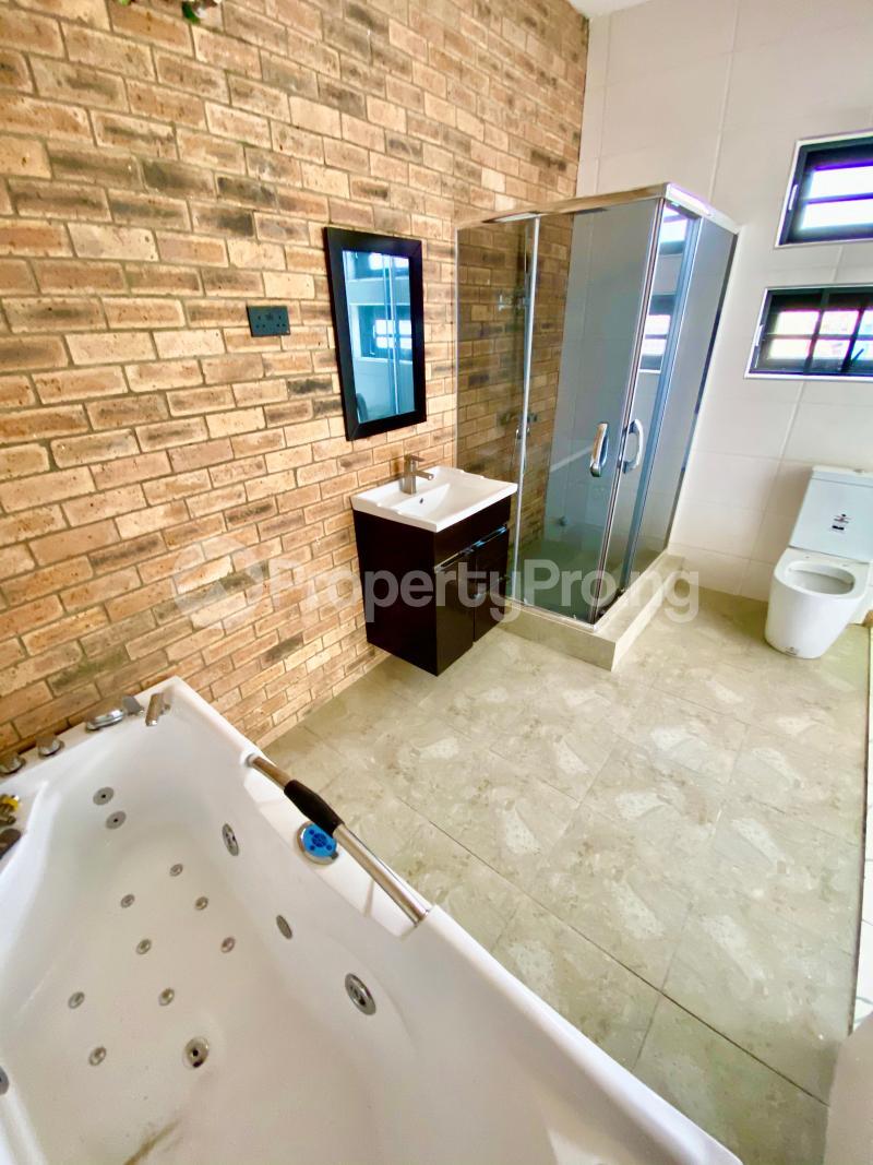 4 bedroom Terraced Duplex House for sale Idado Lekki Lagos - 7