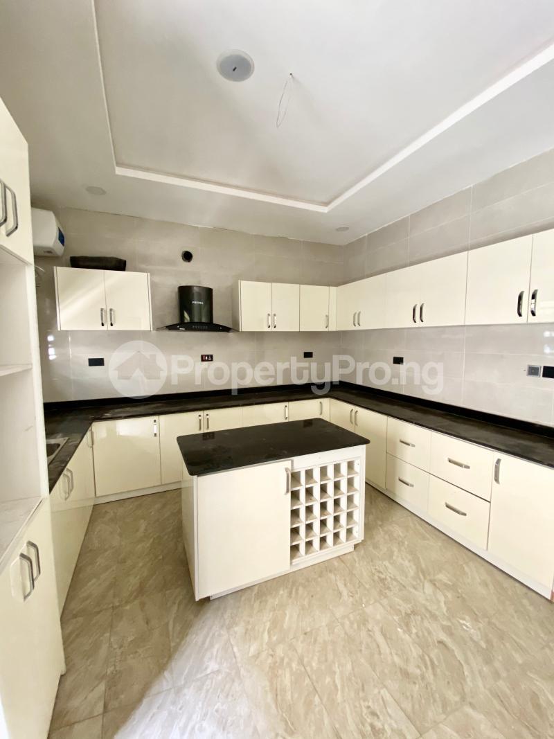 4 bedroom Terraced Duplex House for sale Idado Lekki Lagos - 3