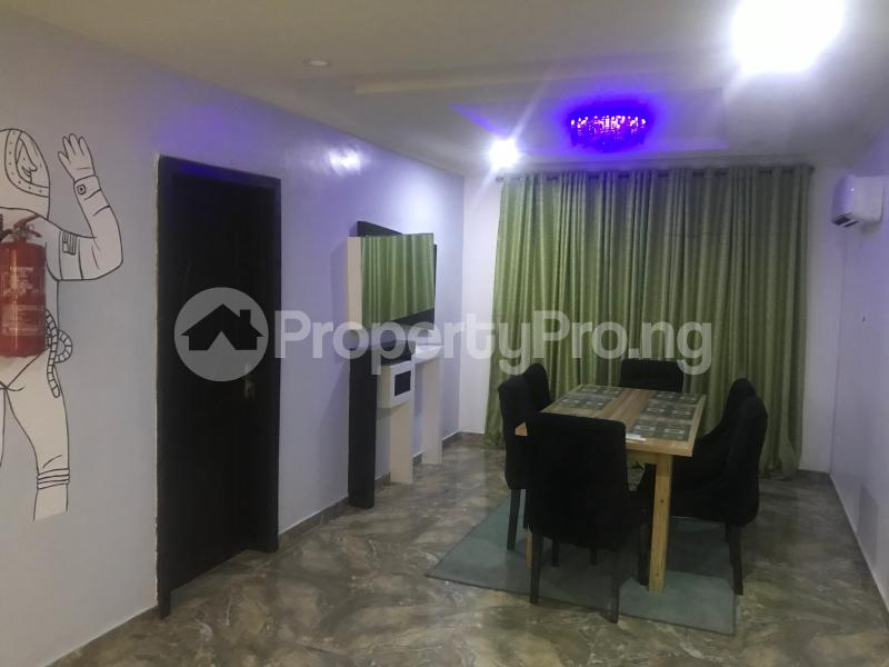 3 bedroom Flat / Apartment for shortlet Adeniyi Coker Street  ONIRU Victoria Island Lagos - 20