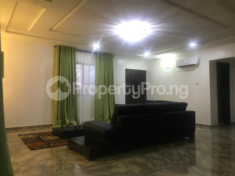 3 bedroom Flat / Apartment for shortlet Adeniyi Coker Street  ONIRU Victoria Island Lagos - 5