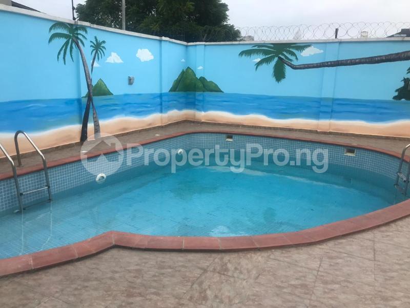 3 bedroom Flat / Apartment for shortlet Adeniyi Coker Street Victoria Island Lagos - 28